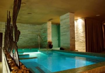 Seta Spa & Wellness